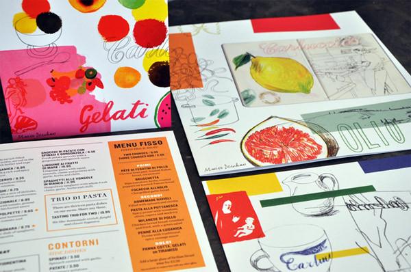 20 thiết kế in ấn menu ngon miệng 02