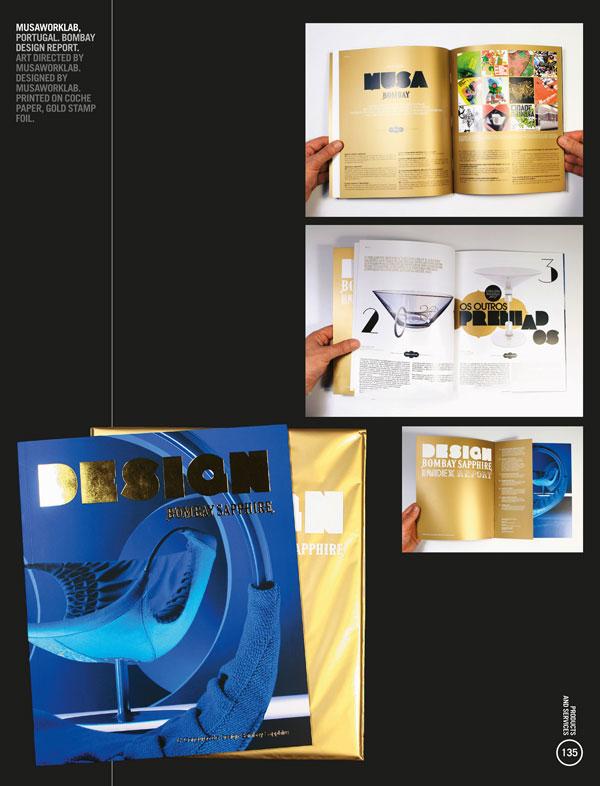 thiết kế brochure đẹp mắt