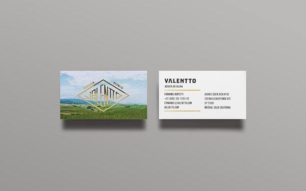 20 ý tưởng thiết kế in name card nhà hàng - h12