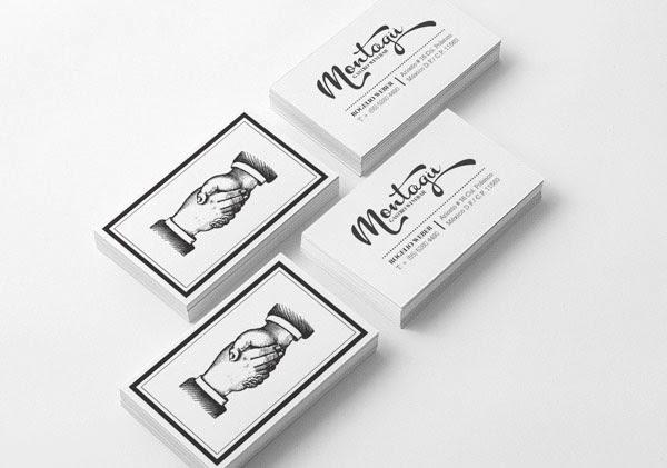 20 ý tưởng thiết kế in name card nhà hàng - h18