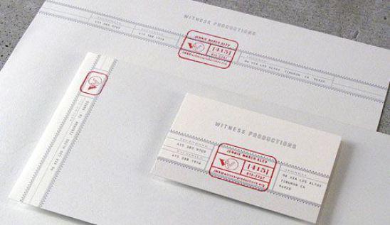 In giấy tiêu đề letterhead - 52