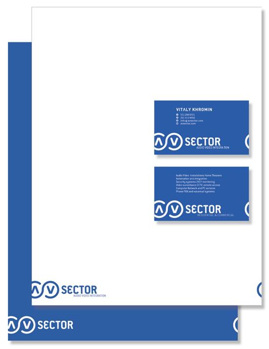 In giấy tiêu đề letterhead - 77