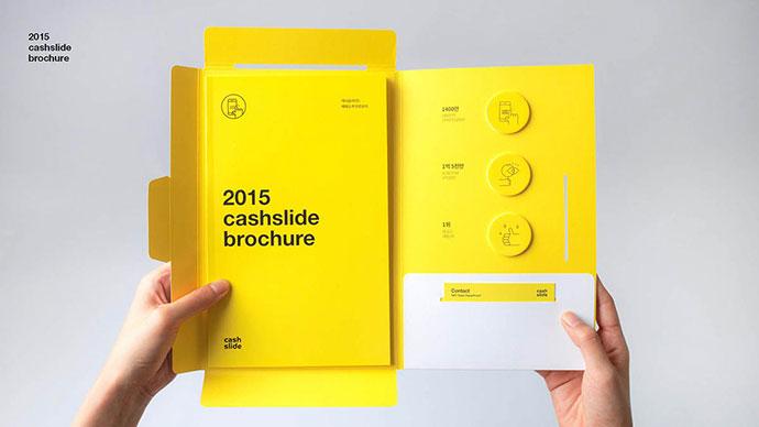 cashslide brochure